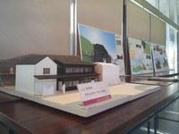 釧路市役所 1階展示ホールで「釧路高専創作展」を開催