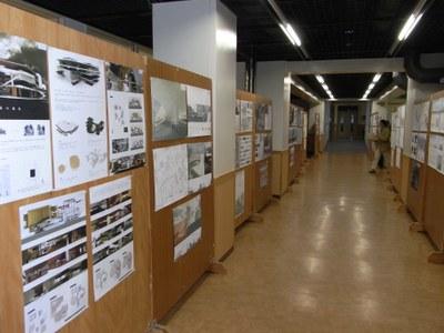 全国大学高専卒業設計展