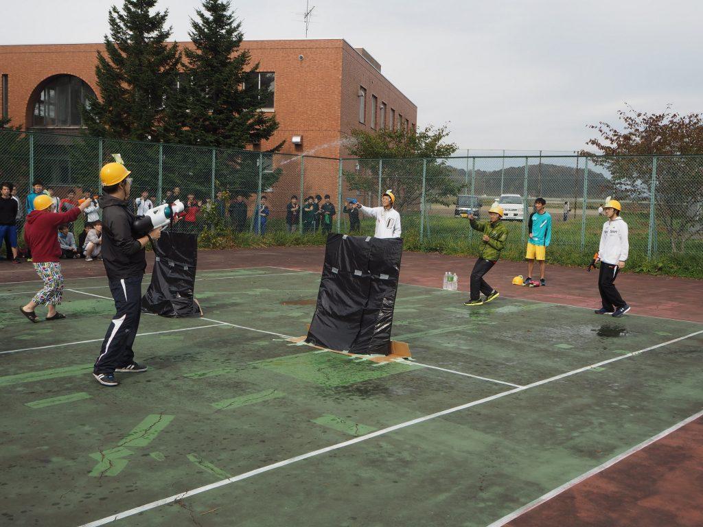 釧路工業高等専門学校
